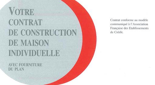 Constructeur, Maître Du0027œuvre Ou Architecte : Quelles Sont Les Garanties Du  CCMI ?